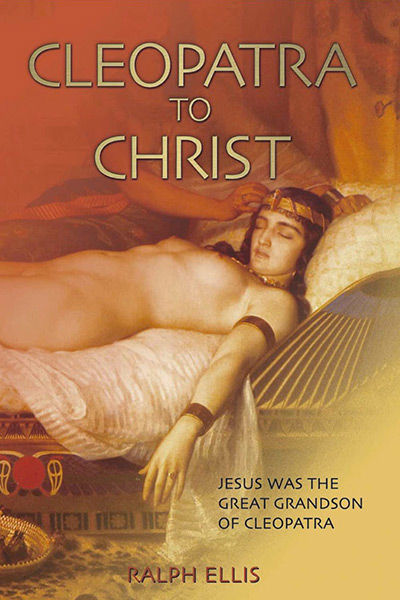 Book 1 – Cleopatra to Christ