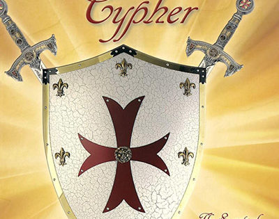 Book 4 – The Grail Cypher