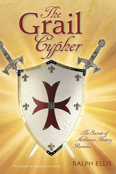 Book 4 – The Grail Cypher