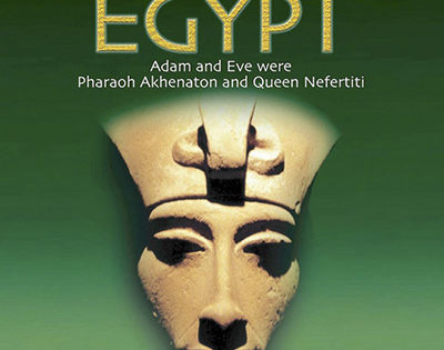 Book 4 – Eden in Egypt