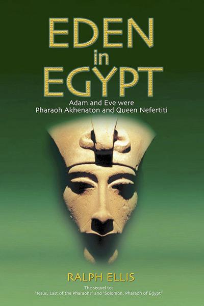Book 4 – Eden in Egypt