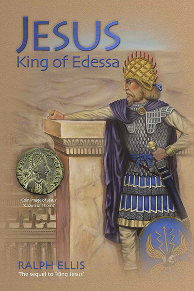 Book 3 – Jesus, King of Edessa