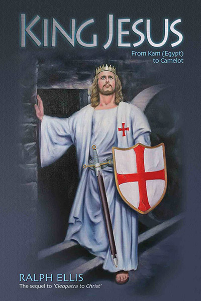Book 2 – King Jesus