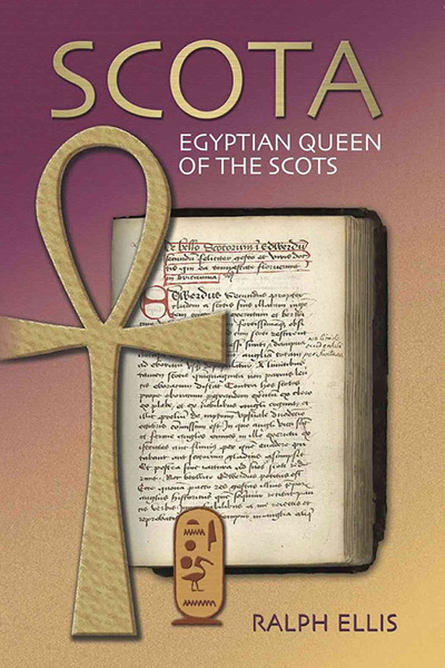 Book 5 – Scota, Egyptian Queen of the Scots