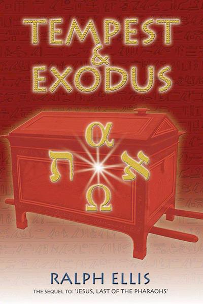 Book 2 – Tempest & Exodus